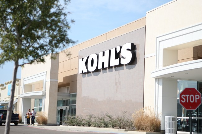 Kohl's go private